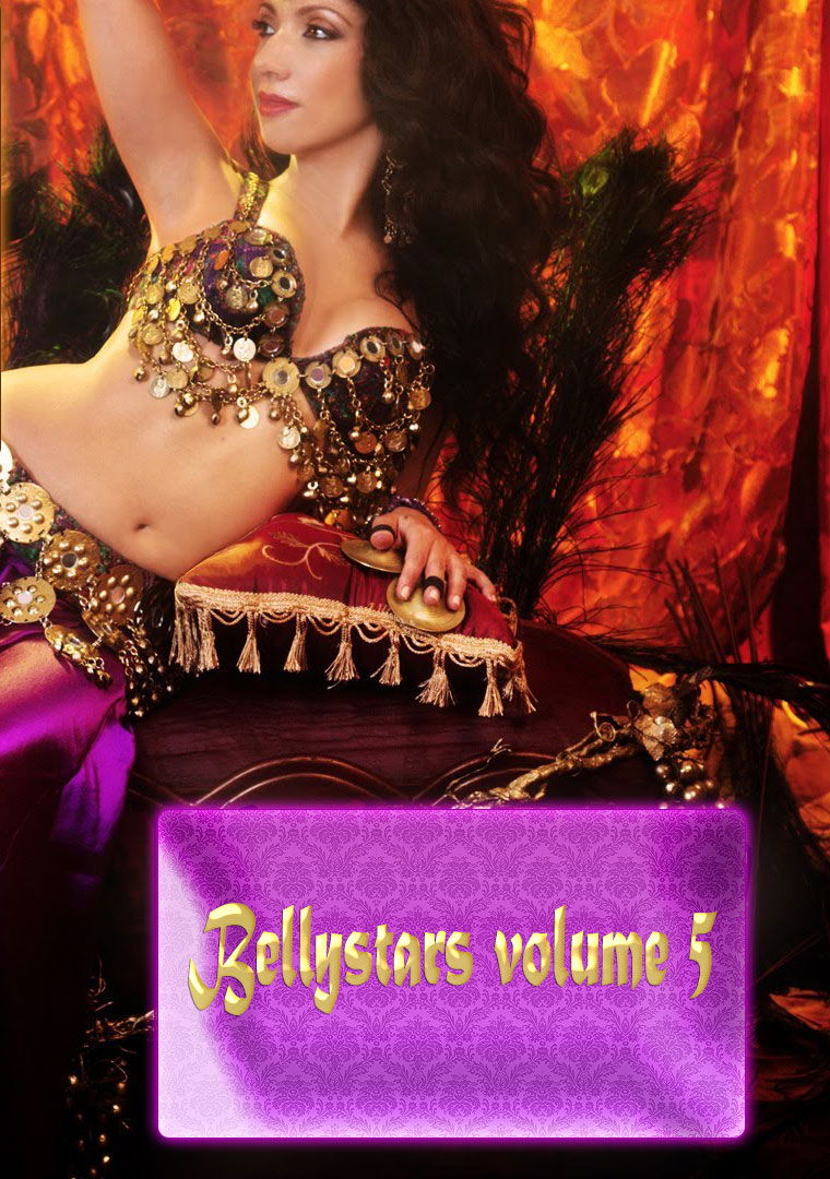 Best Belly Dance Music Albums