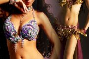 Belly Dance Album Rythem of The Nile