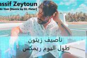 Nassif Zeytoun - Toul Al Yom [Remix by DJ. Peter] (2021) / ناصيف زيتون - طول اليوم ريمكس