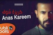 Anas Kareem - Krezit Shawk (Official Lyric Video) أنس كريم - كريزة شوق