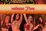 Album Belly Dance Superstars volume 2