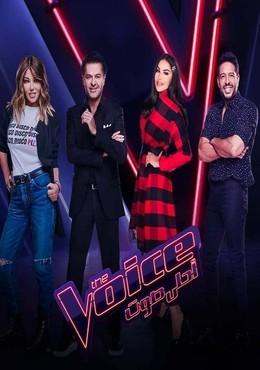 برنامج ذا فويس الموسم 5 الخامس-The voice S 05